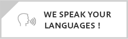we speak your languagages