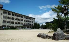 西大寺北小学校